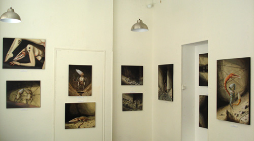 Artifist Tatouage Galerie